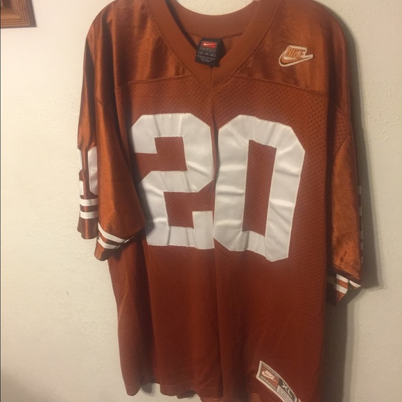buy popular 22e46 b3988 Earl Campbell Texas A&M College Jersey
